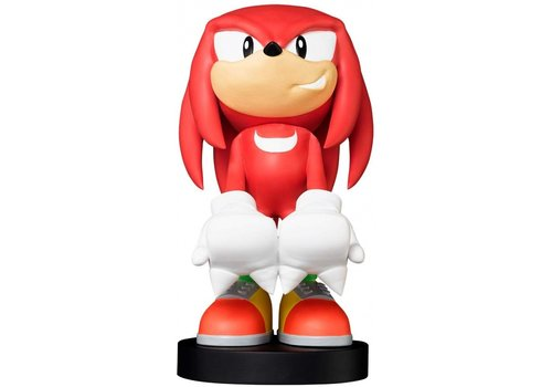 Cable Guy Sonic the Hedgehog - Knuckles 20 cm