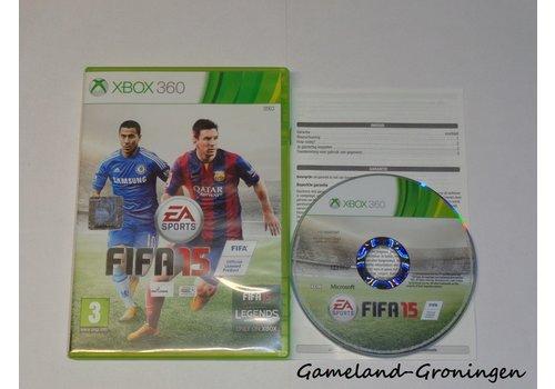 FIFA 15 (Compleet)