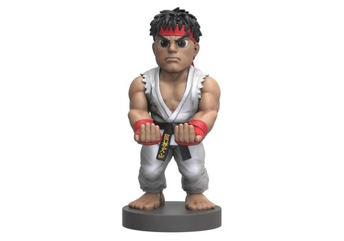 Cable Guy - Street Fighter Ryu 20 cm