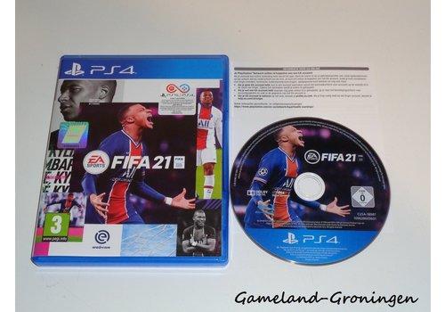 FIFA 21 (Compleet)