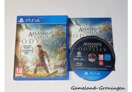 Assassin's Creed Odyssey (Compleet)