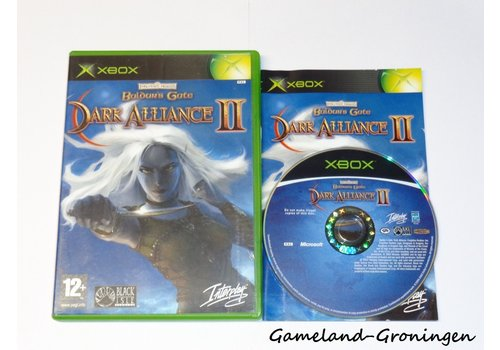 Baldur's Gate Dark Alliance II (Complete)