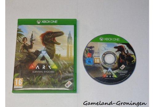 Ark Survival Evolved (Compleet)