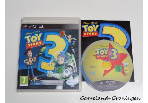 Disney's Toy Story 3 (Complete)
