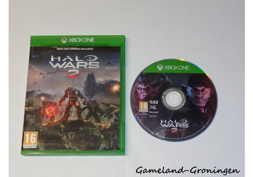 Halo Wars 2 (Complete)
