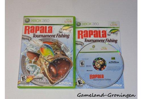 Rapala Tournament Fishing (Compleet, NTSC)