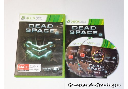 Dead Space 2 (Compleet)