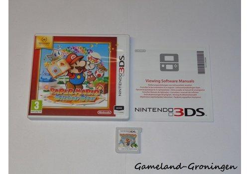 Paper Mario Sticker Star (Compleet, HOL)