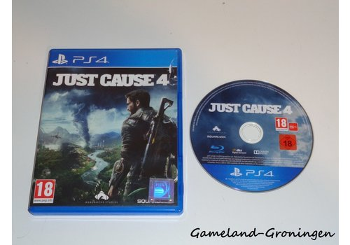 Just Cause 4 (Compleet)