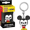 POP Vinyl Mickey 90th Anniversary Pocket POP Keychain Mickey Mouse 5 cm (New)