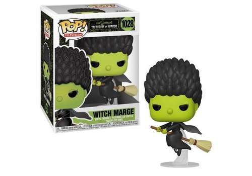 The Simpsons POP! - Witch Marge