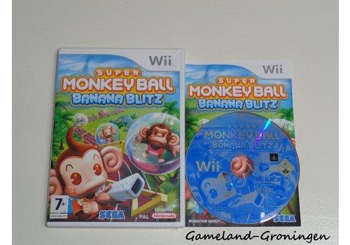 Super Monkey Ball Banana Blitz (Compleet, UKV)