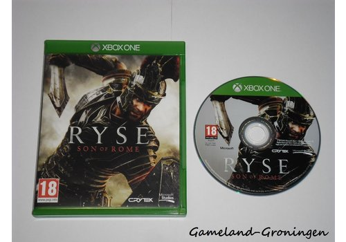 Ryse Son of Rome (Compleet)
