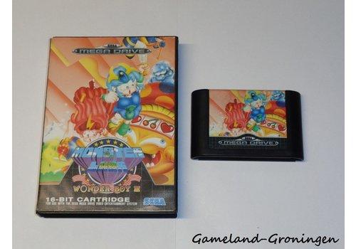 Wonder Boy III Monster Lair (Boxed)