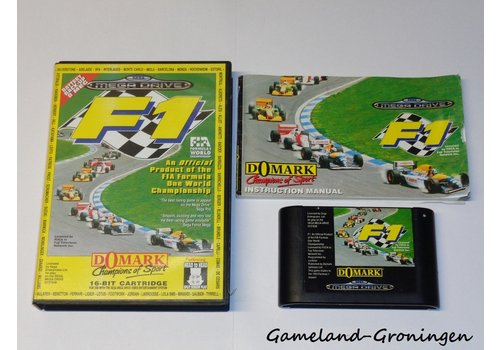 F1 (Complete)