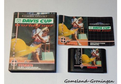 Davis Cup World Tour (Compleet)