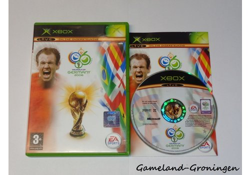 2006 FIFA World Cup (Complete)