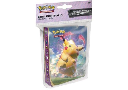 Pokémon TCG - Sword & Shield Vivid Voltage Mini Portfolio