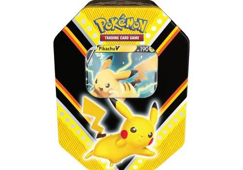 Pokémon TCG - Fall Tin 2020 Pikachu