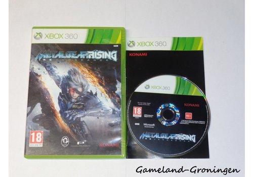 Metal Gear Rising Revengeance (Compleet)