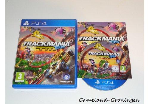 Trackmania Turbo (Complete)