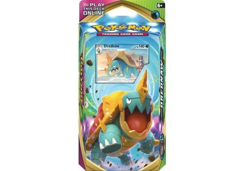 Pokémon TCG - Sword & Shield Vivid Voltage Theme Deck Drednaw