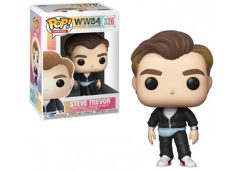 Wonder Woman 1984 POP! - Steve Trevor