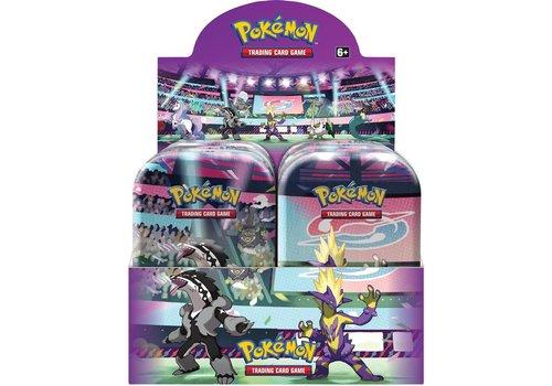 Pokémon TCG - Galar Power Mini Tin