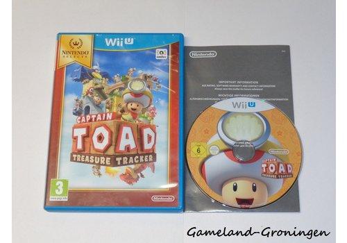 Captain Toad Treasure Tracker (Compleet, HOL)