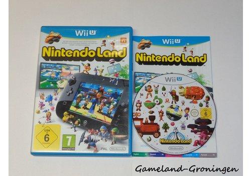 Nintendo Land (Compleet, EAU)