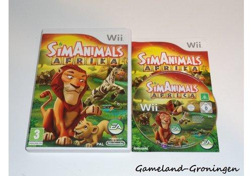 SimAnimals Afrika (Complete, HOL)