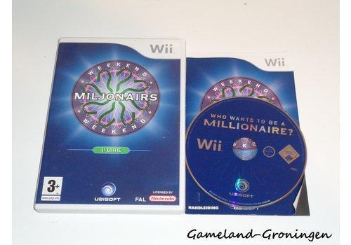 Weekend Miljonairs (Complete, HOL)