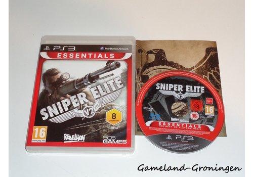 Sniper Elite V2 (Complete)