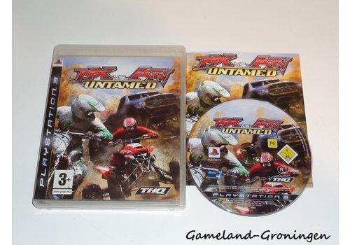 MX vs. ATV Untamed (Complete)