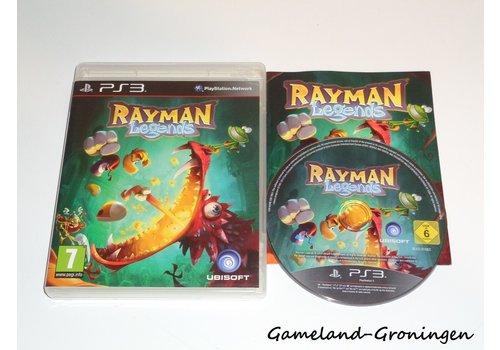Rayman Legends (Compleet)
