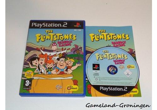 The Flintstones Bedrock Racing (Complete)