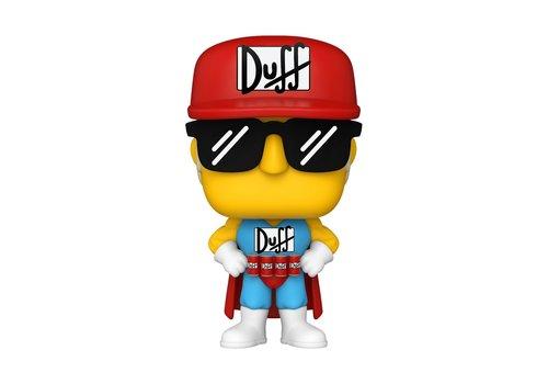 The Simpsons POP! - Duffman
