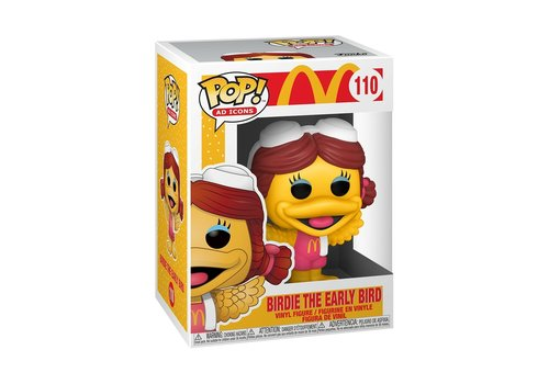 McDonald's POP! - Birdie