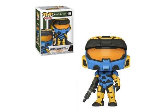 Halo Infinite POP! - Spartan Mark VII Deco Version