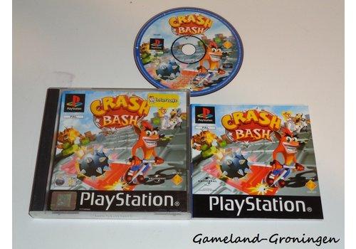 Crash Bash (Complete)