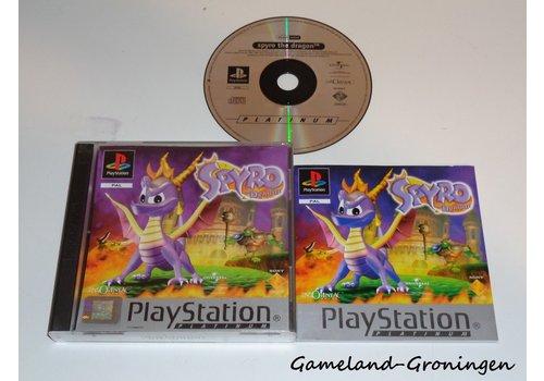 Spyro the Dragon (Complete)