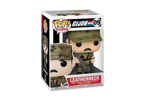 GI Joe POP! - Leatherneck