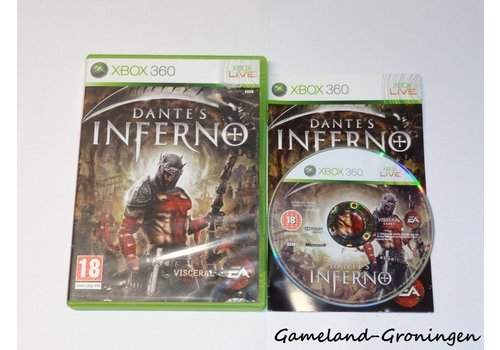 Dante's Inferno (Complete)