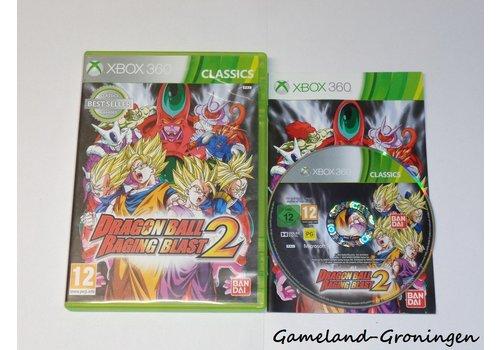 Dragon Ball Raging Blast 2 (Compleet, Classics)