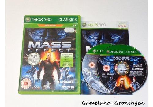 Mass Effect (Complete, Classics)