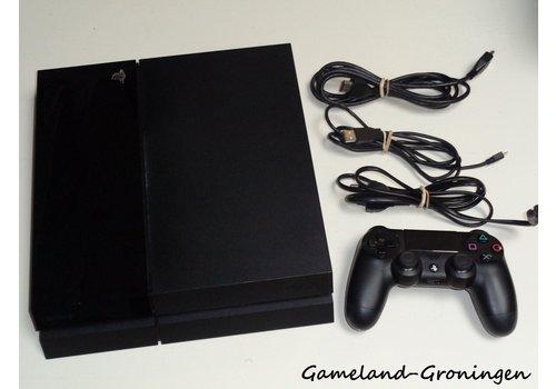 PlayStation 4 1TB met Controller & Bedrading