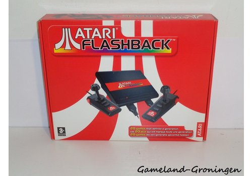 Atari Flashback (Nieuw)
