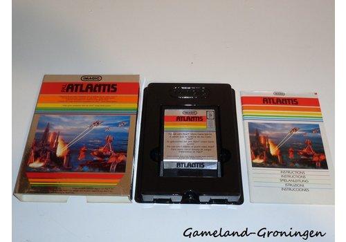 Atlantis (Compleet)