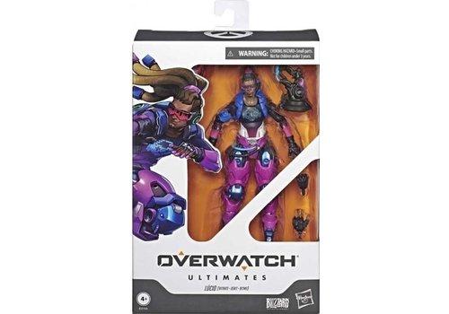 Overwatch Ultimates - Lucio (Bitrate - Debit - Bitmo) Action Figure
