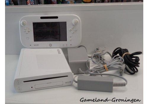 Nintendo Wii U 8GB (White)